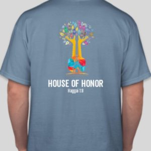 House of Honor T-Shirt – Youth