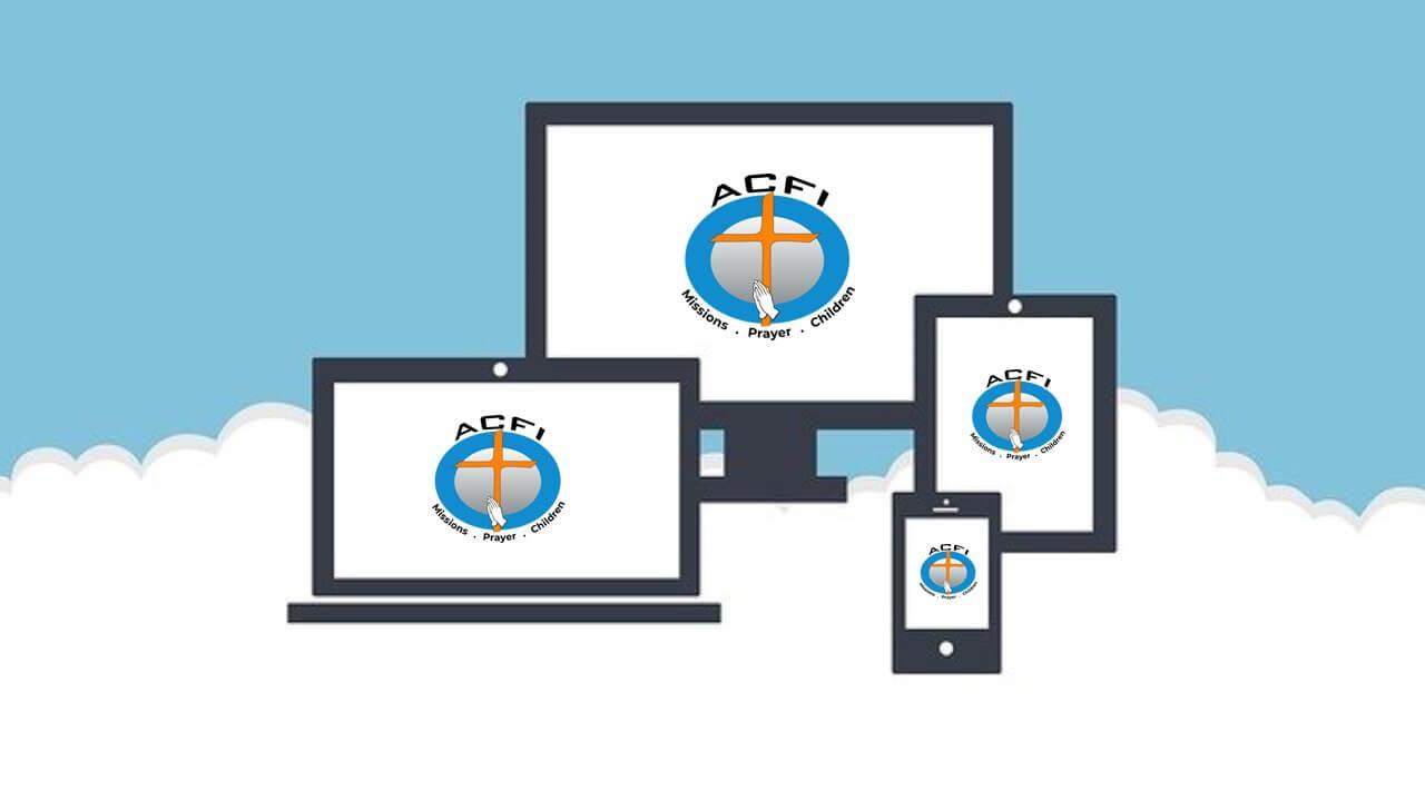 ACFI Church Programming – Online Services